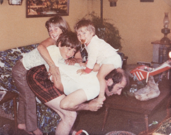that 70s family